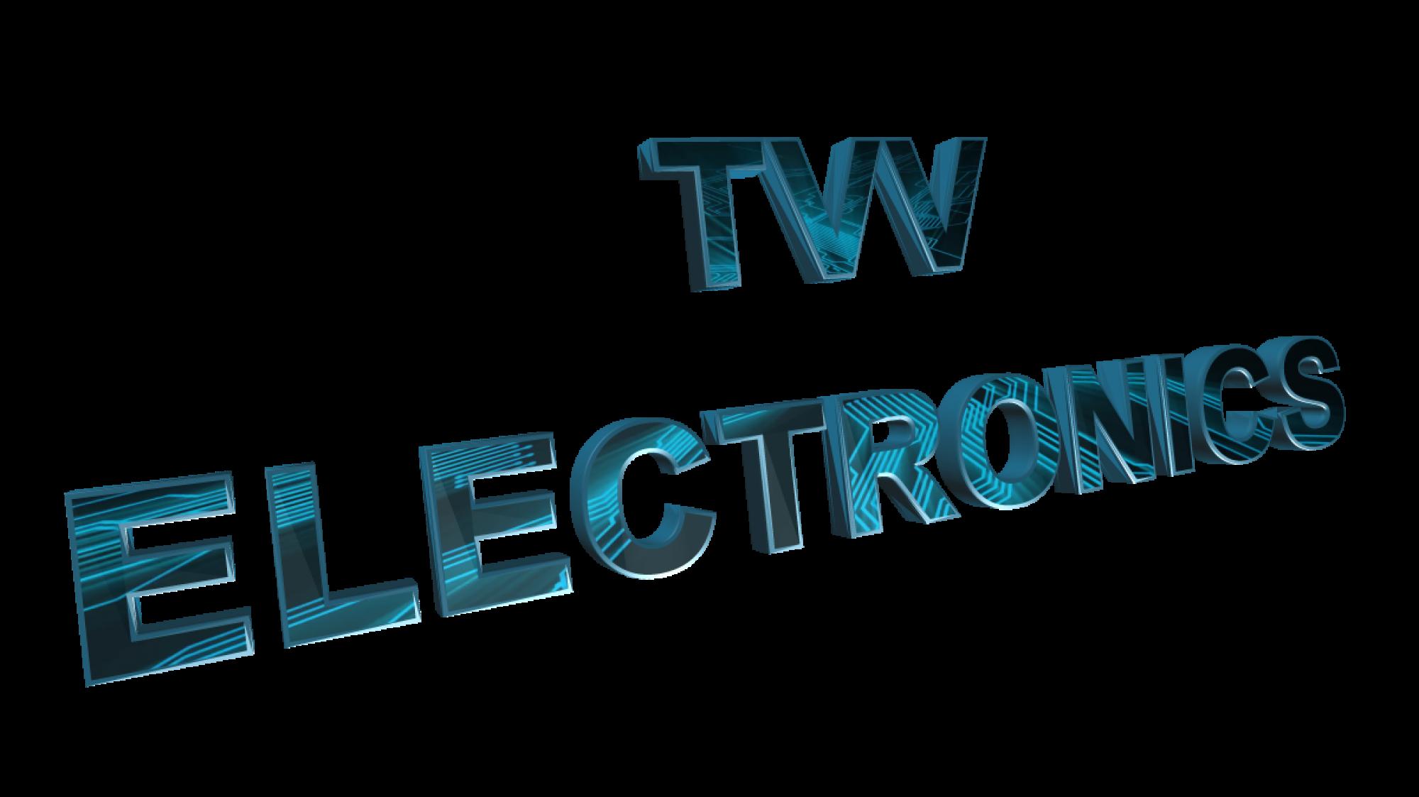 TVV ELECTRONICS